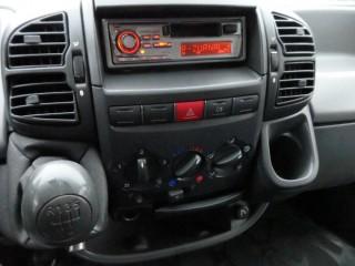 Peugeot Boxer 2.0 Hdi 100% Km č.9
