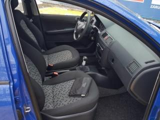 Škoda Fabia 1.4 16V 55KW Klima č.7