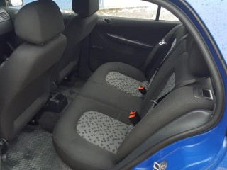Škoda Fabia 1.4 16V 55KW Klima č.10