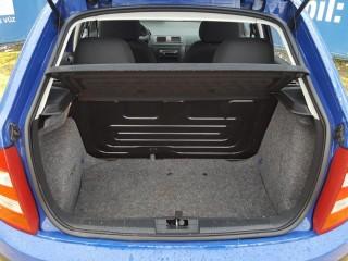 Škoda Fabia 1.4 16V 55KW Klima č.16