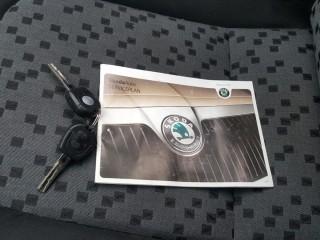 Škoda Fabia 1.4 16V 55KW Klima č.17