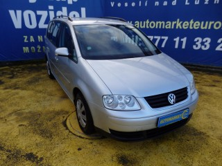 Volkswagen Touran 2.0 TDi 7- Míst BEZ DPF!! č.2