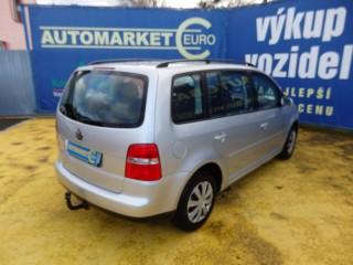 Volkswagen Touran 2.0 TDi 7- Míst BEZ DPF!! č.4