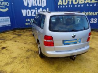 Volkswagen Touran 2.0 TDi 7- Míst BEZ DPF!! č.5