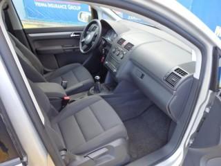 Volkswagen Touran 2.0 TDi 7- Míst BEZ DPF!! č.7