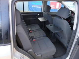 Volkswagen Touran 2.0 TDi 7- Míst BEZ DPF!! č.8
