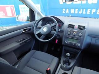 Volkswagen Touran 2.0 TDi 7- Míst BEZ DPF!! č.10