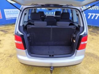 Volkswagen Touran 2.0 TDi 7- Míst BEZ DPF!! č.11