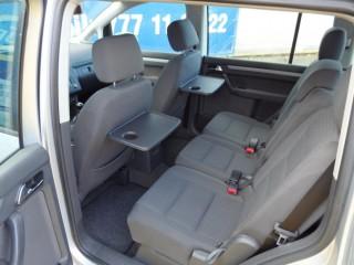 Volkswagen Touran 2.0 TDi 7- Míst BEZ DPF!! č.12
