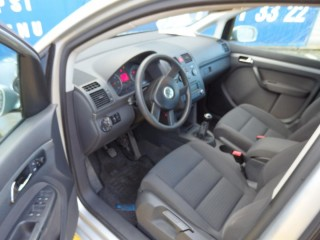 Volkswagen Touran 2.0 TDi 7- Míst BEZ DPF!! č.13