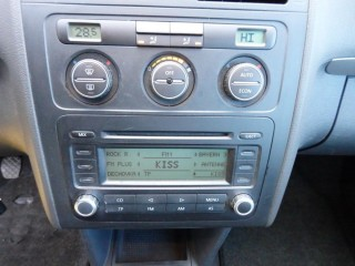 Volkswagen Touran 2.0 TDi 7- Míst BEZ DPF!! č.16