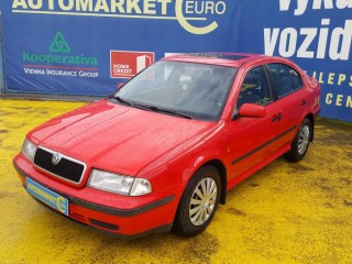 Škoda Octavia 1.8 T Eko Zaplaceno č.1