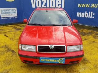 Škoda Octavia 1.8 T Eko Zaplaceno č.2