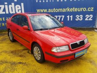 Škoda Octavia 1.8 T Eko Zaplaceno č.3