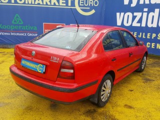 Škoda Octavia 1.8 T Eko Zaplaceno č.6