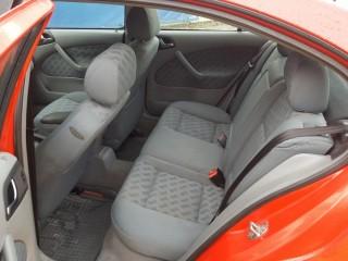 Škoda Octavia 1.8 T Eko Zaplaceno č.9