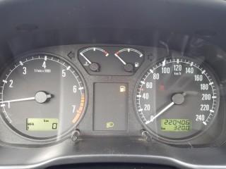 Škoda Octavia 1.8 T Eko Zaplaceno č.11