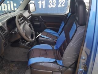 Suzuki Jimny 1.3i 4X4 Krásný stav!! č.7