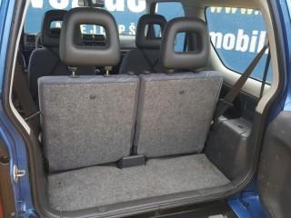 Suzuki Jimny 1.3i 4X4 Krásný stav!! č.9