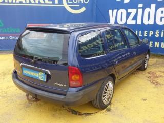 Renault Mégane 1.9Dti č.4