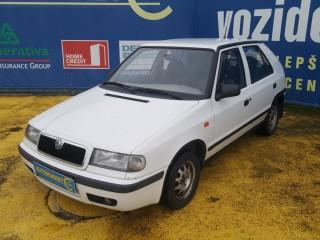 Škoda Felicia 1,3 č.1