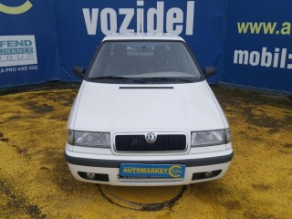 Škoda Felicia 1,3 č.2