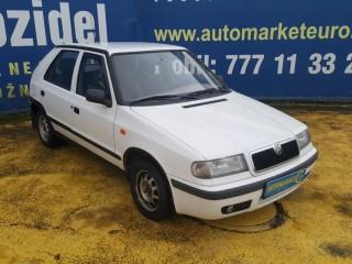 Škoda Felicia 1,3 č.3