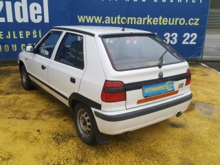Škoda Felicia 1,3 č.4