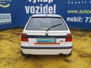 Škoda Felicia 1,3 č.5