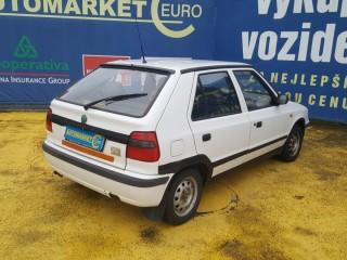 Škoda Felicia 1,3 č.6