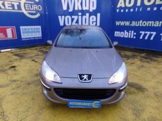 Peugeot 407 1.6 HDi č.2