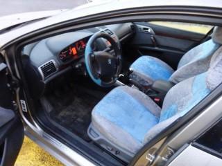 Peugeot 407 1.6 HDi č.7