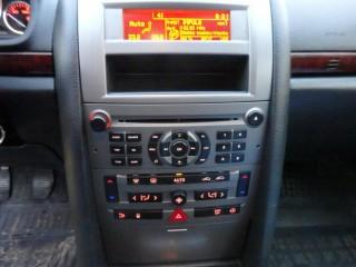 Peugeot 407 1.6 HDi č.16