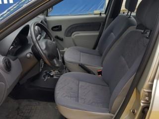 Dacia Logan 1.4i 1. Majitel č.7