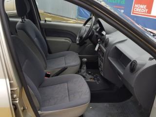 Dacia Logan 1.4i 1. Majitel č.8