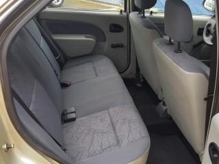 Dacia Logan 1.4i 1. Majitel č.9