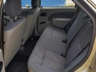 Dacia Logan 1.4i 1. Majitel č.10