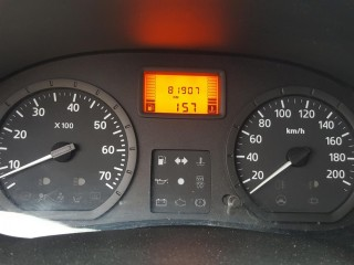 Dacia Logan 1.4i 1. Majitel č.11