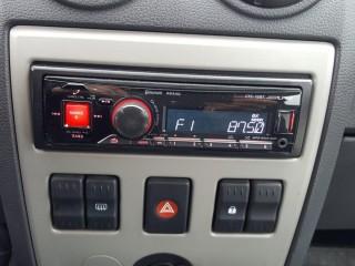 Dacia Logan 1.4i 1. Majitel č.12