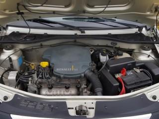 Dacia Logan 1.4i 1. Majitel č.14