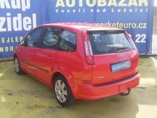 Ford C-MAX 2.0 TDCi č.6