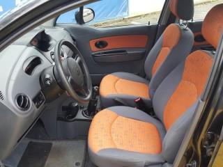 Chevrolet Matiz 1.0 i č.6