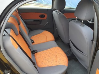 Chevrolet Matiz 1.0 i č.8
