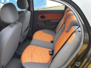 Chevrolet Matiz 1.0 i č.9