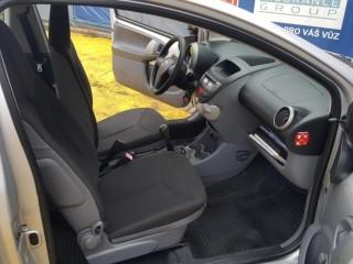 Toyota Aygo 1.0 i č.8