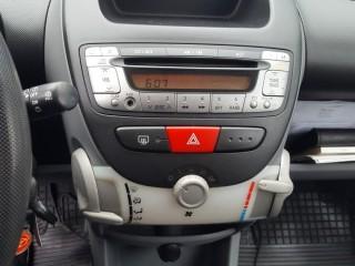Toyota Aygo 1.0 i č.11