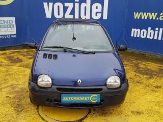 Renault Twingo 1.2i Eko Zaplaceno č.2