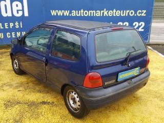 Renault Twingo 1.2i Eko Zaplaceno č.4