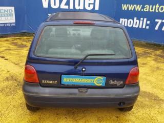 Renault Twingo 1.2i Eko Zaplaceno č.5