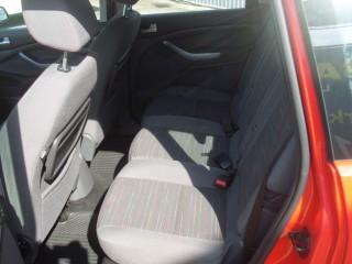 Ford C-MAX 2.0 TDCi č.10